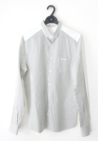 Neil Barrett Stripe Shirt L