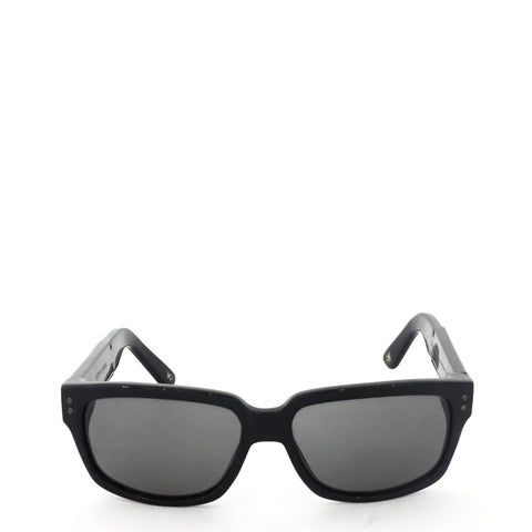 Bottega Veneta Black Mens Sunglasses