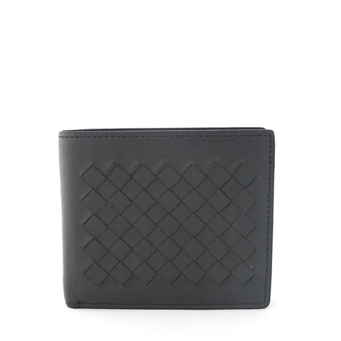 Bottega Veneta Grey Men's Wallet