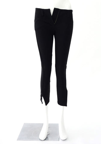 3.1 Phillip Lim Black Cropped Pants 2