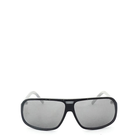 Dior Aviator Black Grey Frame