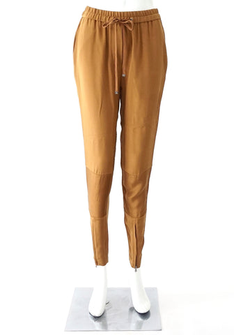 3.1 Phillip Lim Mustard Pants 0