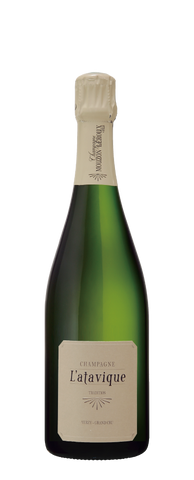Mouzon-Leroux & Fils L'Atavique Tradition Grand Cru Extra Brut NV