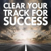 Clear Your Track For Success