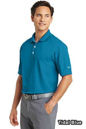 Nike 363807 - Nike Golf Dri-FIT Micro Pique Polo