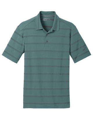 Nike 677786 Nike Golf DriFit Fade Stripe Polo