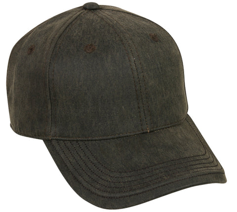 Outdoor Cap HPD-700 Structured Weathered Cotton Cap-Limit 2