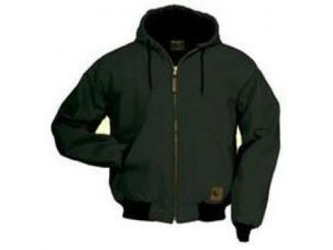 Berne HJ51- Original Hooded Jacket