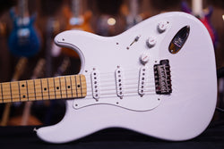 Fender American Original '50s Stratocaster - White Blonde with Maple Fingerboard