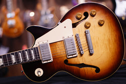 Gibson ES Les Paul  MHS in LP-Std, '59 neck VOS ESLPM15TCNH1