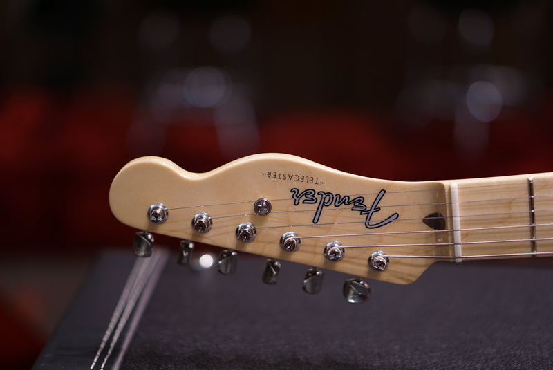 Fender American Original '50s Telecaster - Butterscotch Blonde