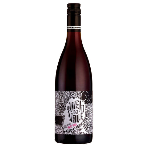 El Viejo Del Valle Pinot Noir (6 Bottle Case)