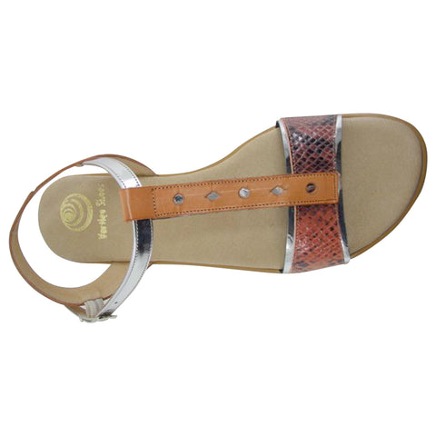 TBAR Flat Sandals MADE IN SPAIN