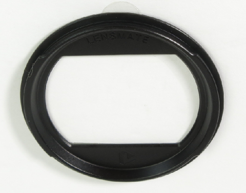 Sony RX100 VI Quick-Change Filter Holder (Part 1) by Lensmate