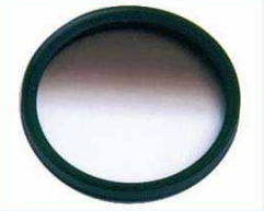 Tiffen 52mm Color Graduated Neutral Density .6