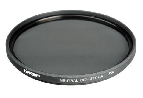 Tiffen 52mm Neutral Density Filter 0.6