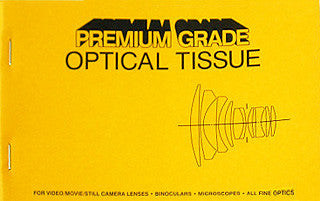Peca Premium Grade Optical Tissue