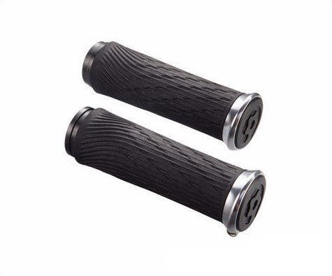 Sram Jaws Integrated Locking Grips for Grip Shift 100mm