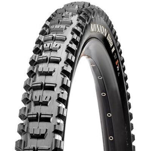 Maxxis Minion DHR II 27.5 x 2.80 Dual Compound EXO Tubeless Ready Folding Tire