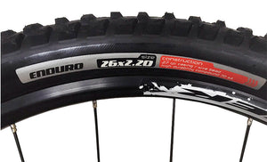 Specialized Enduro 26 x 2.2 MTB Tire **Buy 1 Get 1 Free**
