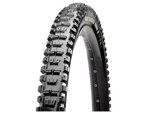 Maxxis Minion DHR II 26 x 2.30 Dual Compound Tubeless Folding Tire