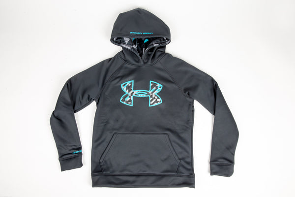 Storm Youth Hoody
