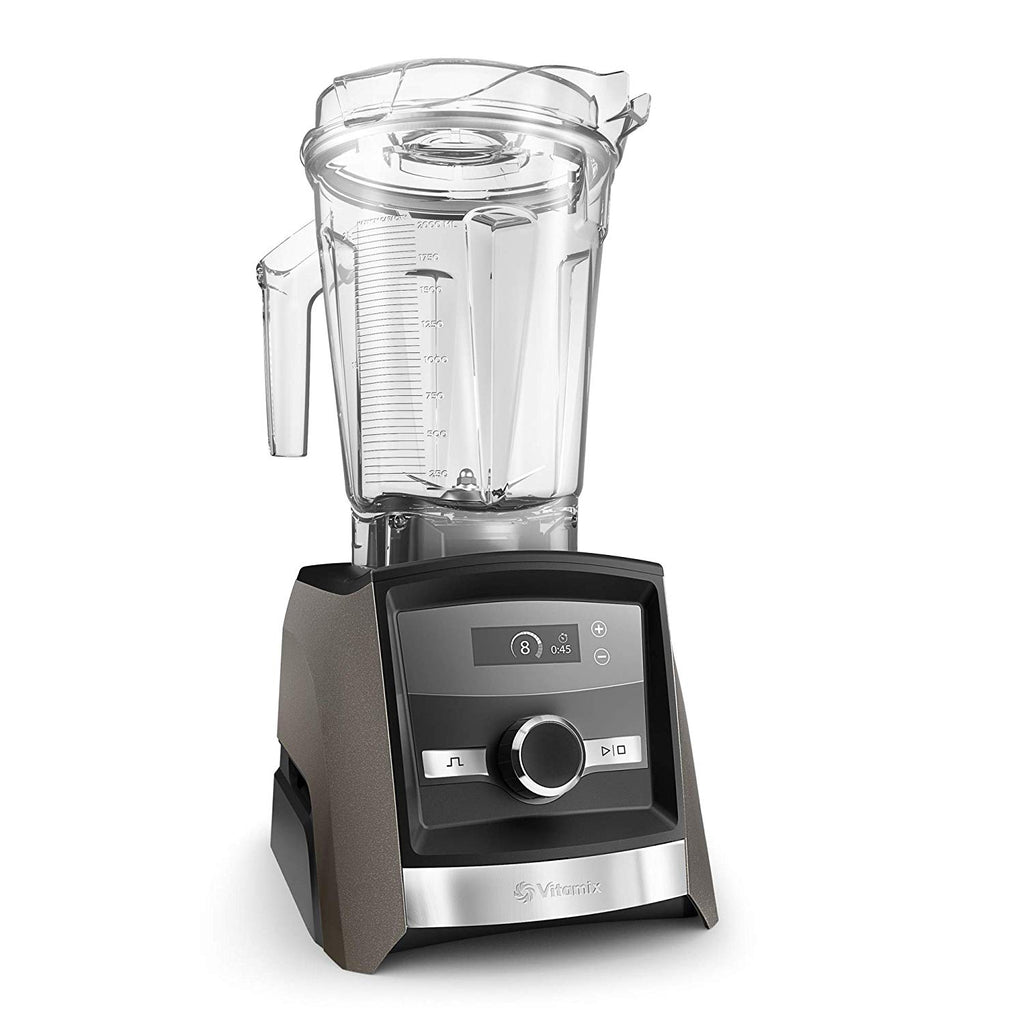 Vitamix Ascent Blender A3300 Pearl Grey
