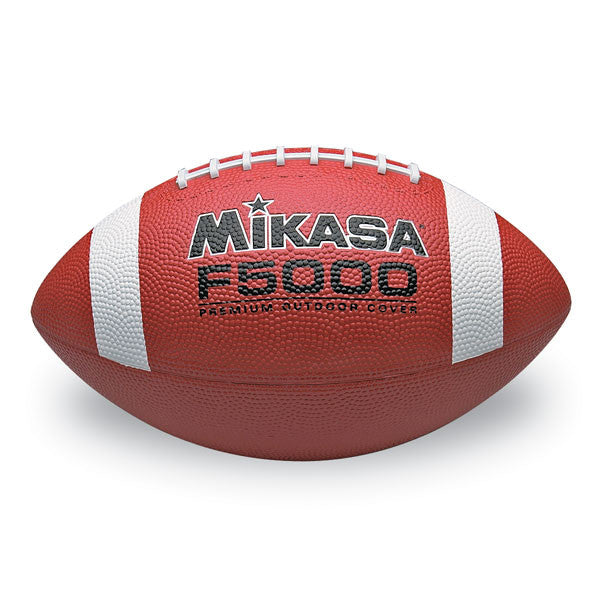F5000 Rubber Football