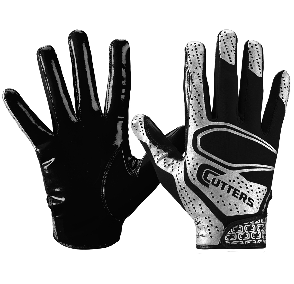 Rev 2.0 Adult Receiver Gloves