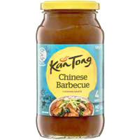 KanTong Chinese Barbeque Cooking Sauce, $2.50ea