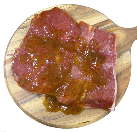 Lamb Leg Butterfly - Honey, Rosmary & Mint 1.3 kg / $26.99 each