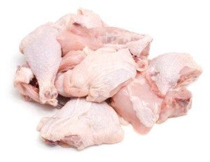 Mixed Casserole Chicken Pieces $5.99kg