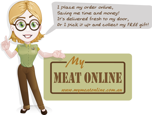 My Meat Online - Penrith