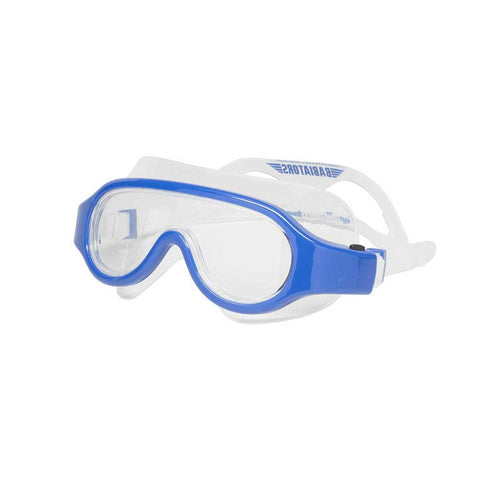 Babiators Submariners - Blue Angels Blue-Swim Googles-One Size-Blue Angels Blue- Natural Baby Shower