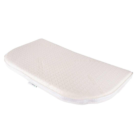 BabyBay Convertible - Cocomat Mattress with Bamboo Cover-Mattresses-Default- Natural Baby Shower