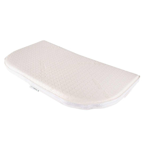 BabyBay Maxi/Boxspring - Foam Mattress with Bamboo Cover-Mattresses-Default- Natural Baby Shower