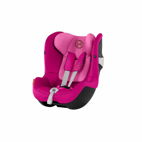 Cybex Sirona M2 i-Size Car Seat - Fancy Pink-Car Seats- Natural Baby Shower