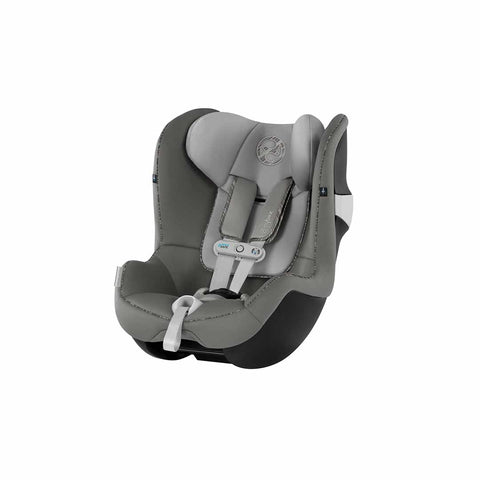 Cybex Sirona M2 i-Size Car Seat with SensorSafe - Manhattan Grey-Car Seats- Natural Baby Shower