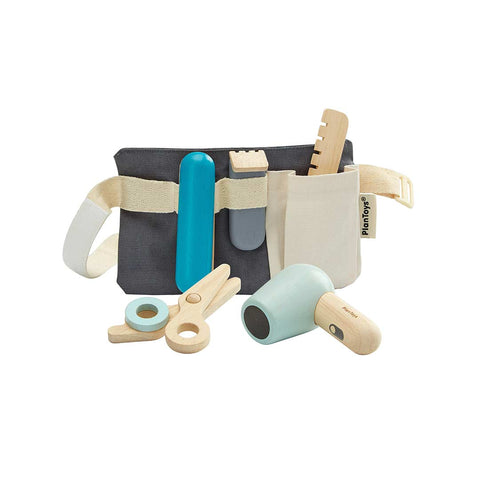 Plan Toys Hairdresser Set-Play Sets- Natural Baby Shower