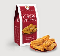 Cheese Straws 3.5 oz.