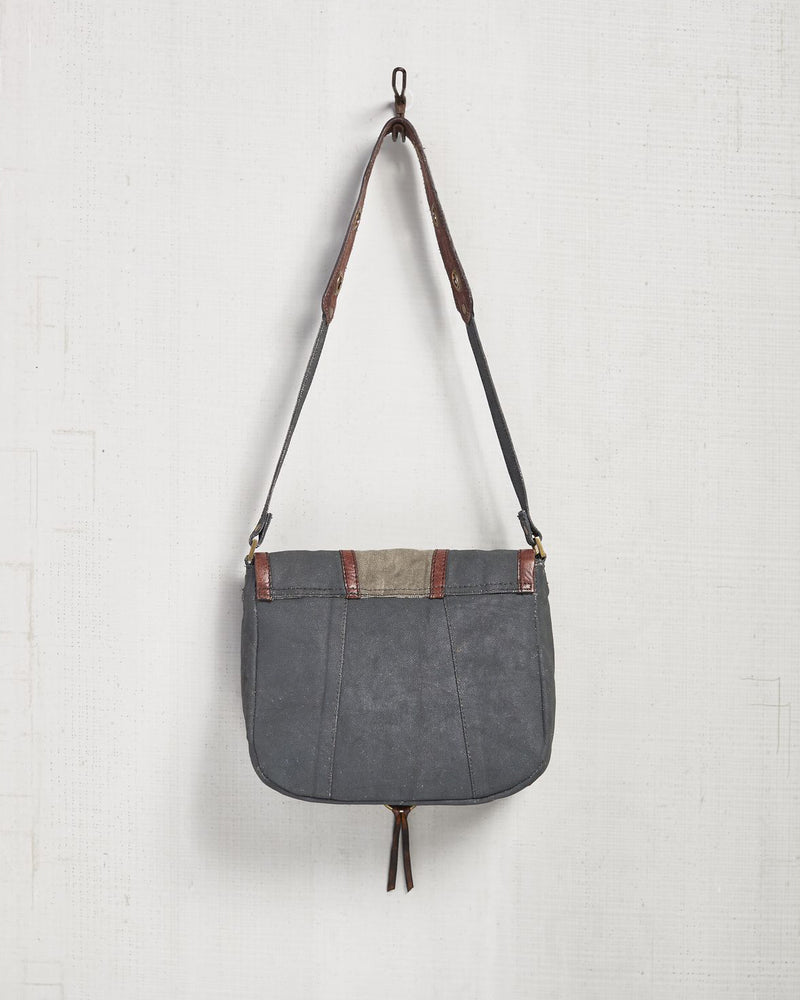 Mona B Victoria Shoulder Bag