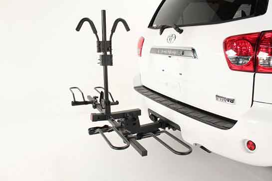 What Electric Bike Rack is Best for a Motorhome