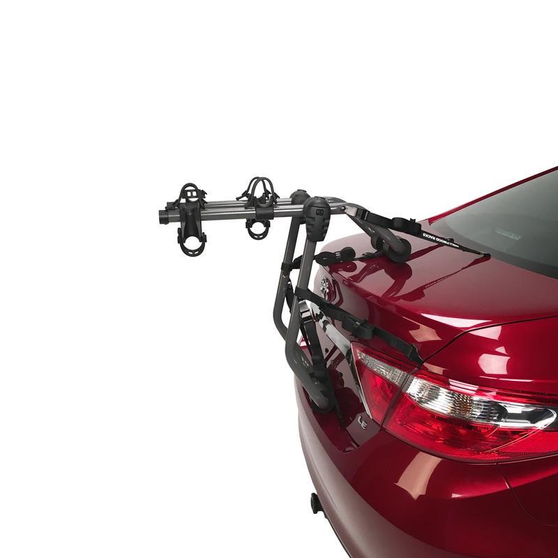 Baja Trunk Bike Rack by Hollywood Racks