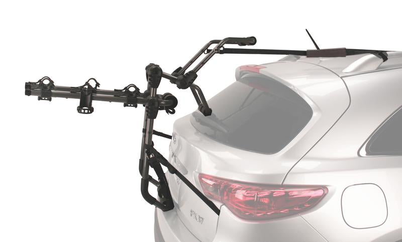 F2 Over-the-Top Trunk Bike Rack by Hollywood Racks