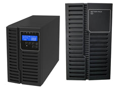 Battery Backup UPS (Uninterruptible Power Supply) And Power Conditioner For Illumina MiSeq With 1 External Battery Pack