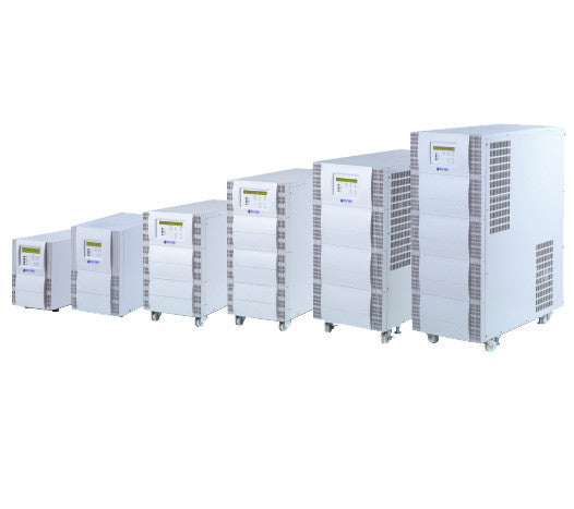 Battery Backup Uninterruptible Power Supply (UPS) And Power Conditioner For Sequenom MassARRAY 200K.