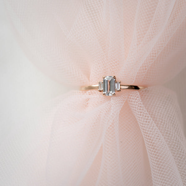 Beautiful Untraditional Engagement Rings