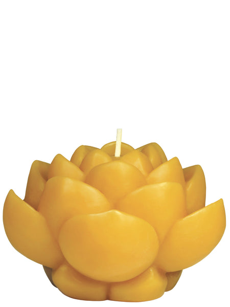 yoga meditation beeswax candle natural candles sunbeam unique affordable gifts gift