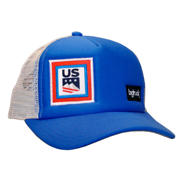 Kids Blue U.S. Ski Team Original