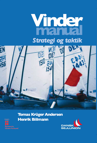 Vindermanual - strategi og taktik for kapsejlere
